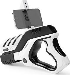 Nedis Pistolet wirtualnej rzeczywistości do smartfonów ARGG100BW