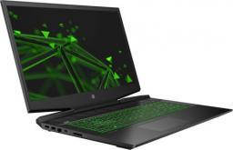 Laptop HP Pavilion Gaming 17-cd0032nw (8PP94EA)