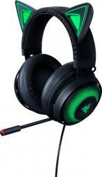 Słuchawki Razer Kraken Kitty Edition Black (RZ04-02980100-R3M1)