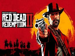 Red Dead Redemption 2, ESD