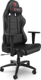 Fotel SPC Gear SR300 V2 Czarny  (SPG034)