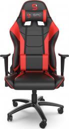 Fotel SPC Gear SR300 V2 Czerwony (SPG035)