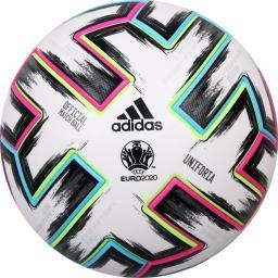 Adidas Piłka meczowa Uniforia Euro 2020 Official Match Ball FH7362 roz. 5