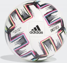 Adidas Piłka nożna Uniforia Competition Euro 2020 r. 5