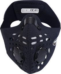 Maska antysmogowa Respro Ce Techno Black r. M
