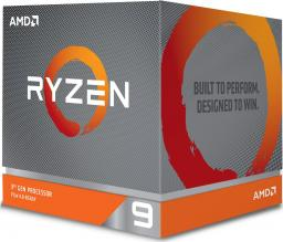 Procesor AMD Ryzen 9 3950X, 3.5GHz, 64 MB, BOX (100-100000051WOF)