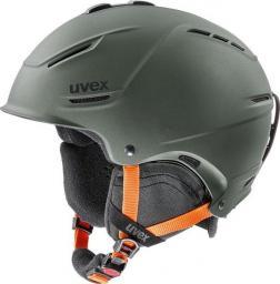 UVEX Kask P1us 2.0 (56/6/211/61/05)