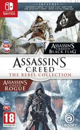 Assassin's Creed: The Rebel Collection - Premiera 6.12.2019