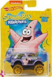 Hot Wheels Spongebob (GDG83/GBB36)