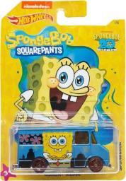 Hot Wheels Spongebob (GDG83/GBB37)