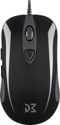 Mysz Dream Machines DM1 FPS Onyx Black