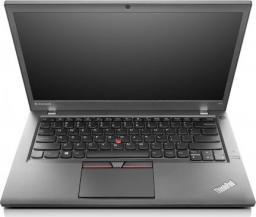 Laptop Lenovo T450s i5-5300U 8GB 180GB SSD HD+ Win 10 Pro Refurbished