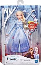Hasbro Frozen 2 Kraina Lodu 2 Śpiewająca Elsa (E5498/E6852)
