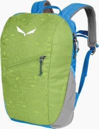 Salewa Plecak turystyczny dziecięcy Minitrek 12L leaf green (1171-5450)