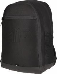4f Plecak sportowy H4L20 PCU006 16L głęboka czerń