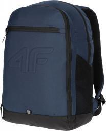 4f Plecak sportowy H4L20 PCU006 16L granatowy