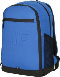 4f Plecak sportowy H4L20 PCU006 16L kobaltowy