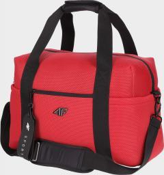 4f Torba sportowa H4L20 TPU005 25L czerwona