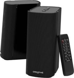 Głośniki komputerowe Creative T100 czarne