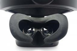 Oculus Rift S VR Cover