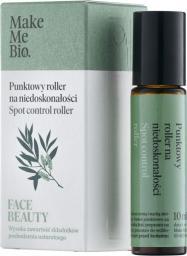 Make Me Bio Face Beauty - Punktowy Roller na Niedoskonałości (10 ml)