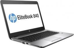 Laptop HP 840 G3 i5-6200U 8GB 256GB SSD FHD Win 10 Pro COA