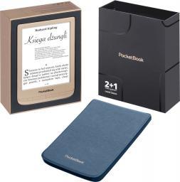 Czytnik PocketBook Touch Lux 4 Gold - Edycja Limitowana (PB627-G-GE-WW)
