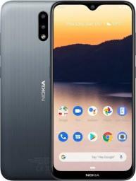 Smartfon Nokia 2.3 32 GB Dual SIM Szary