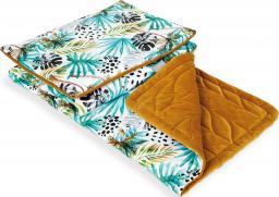 Ceba Kocyk (75x100) z poduszką (30x40) Palmas