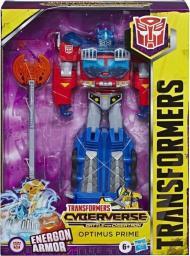 Transformers Cyberverse Ultimate Optimus Prime (E1885/E7112)