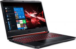 Laptop Acer Nitro 5 (NH.Q5XEP.00D) 8 GB RAM/ 256 GB M.2 PCIe/ Windows 10 Home