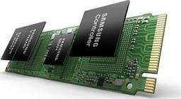 Dysk SSD Samsung PM981a 256 GB M.2 2280 PCI-E x4 Gen3 NVMe (MZVLB256HBHQ-00000)