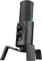 Mikrofon Trust GXT 258 Fyru 4IN1 Streaming Microphone