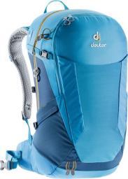 Deuter Plecak turystyczny Futura 24 azure-steel (340011813140)