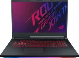 Laptop Asus ROG Strix G731GU (G731GU-H7158)