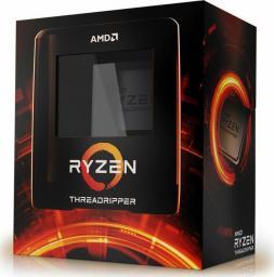 Procesor AMD Ryzen Threadripper 3990X, 2.9GHz, 256 MB, BOX (100-100000163WOF)