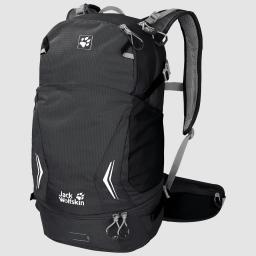 Jack Wolfskin Plecak turystyczny Moab Jam 30 black (2008521-6000)