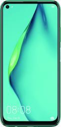 Smartfon Huawei P40 Lite 128 GB Dual SIM Zielony  (51095CJX)