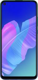 Smartfon Huawei P40 Lite E 64 GB Dual SIM Turkusowo-granatowy  (51095DCG)