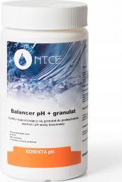 NTCE Chemia basenowa Balancer pH+ granulat 1 kg