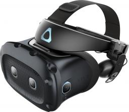 HTC Vive Cosmos Elite + Half-Life: Alyx