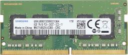 Pamięć do laptopa Samsung 4GB 2400 MHz DDR4 (pc4-2400t-sc0-11) - demontaż