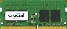 Pamięć do laptopa Pamięć do laptopa Crucial 8GB 2400 MHz DDR4 (CT8G4SFS824A) - demontaż