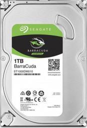 "Dysk Barracuda 1 TB 3.5"" SATA III (ST1000DM010) - demontaż"