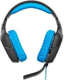 Słuchawki Logitech G430 Surround 7.1 (981-000537)