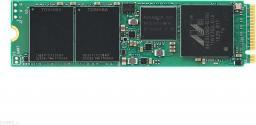 Dysk SSD Plextor M9PeGN 256GB PCIe x4 NVMe (PX-256M9PeGN) - demontaż