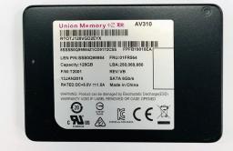 Dysk SSD Union Memory 2,5 128GB (SSS0Q99984) - demontaż