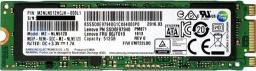 Dysk SSD Samsung 128GB M.2 2280 SATA3 (PM871) - demontaż