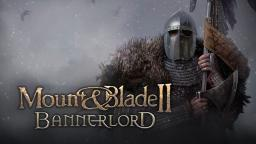 Mount & Blade II: Bannerlord (early access) (STEAM)