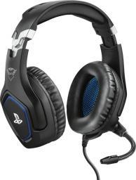 Słuchawki Trust GXT 488 Forze PS4  (23530)